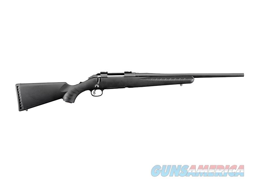 """Ruger American Compact/Youth Bolt-Action .308 Win 18""""  6907  Guns > Rifles > Ruger Rifles > American Rifle"""