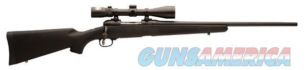 Savage 111 Trophy Hunter XP 6.5x284 NORMA w/Nikon Scope 19688   Guns > Rifles > Savage Rifles > Accutrigger Models > Sporting