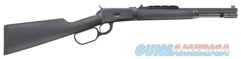 """Taylor's & Co./Chiappa 1892 Alaskan Takedown .45 LC 16"""" Matte Black RIF920.386   Guns > Rifles > Taylors & Co. Rifles > Winchester Lever Type"""