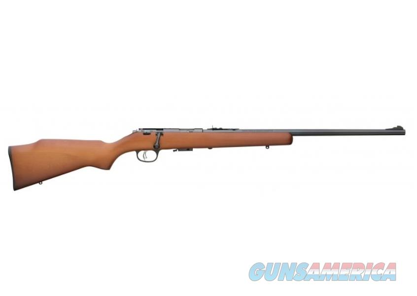 "Marlin XT-22M 22"" Blued Bolt-Action .22 WMR 70791  Guns > Rifles > Marlin Rifles > Modern > Bolt/Pump"