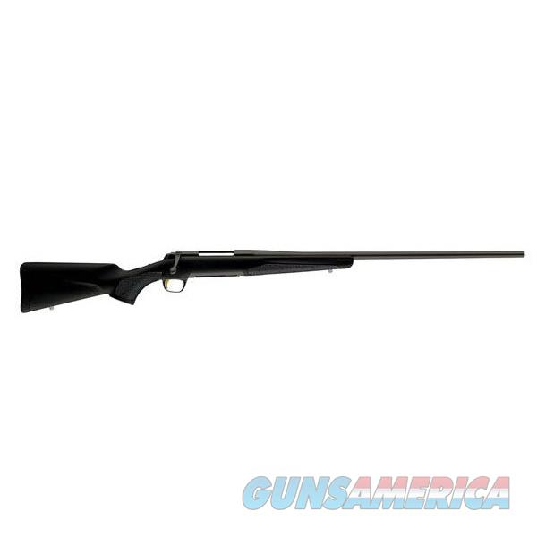 "Browning X-Bolt Stalker Dura-Touch Armor .25-06  24"" Blued 035201223   Guns > Rifles > Browning Rifles > Bolt Action > Hunting > Blue"