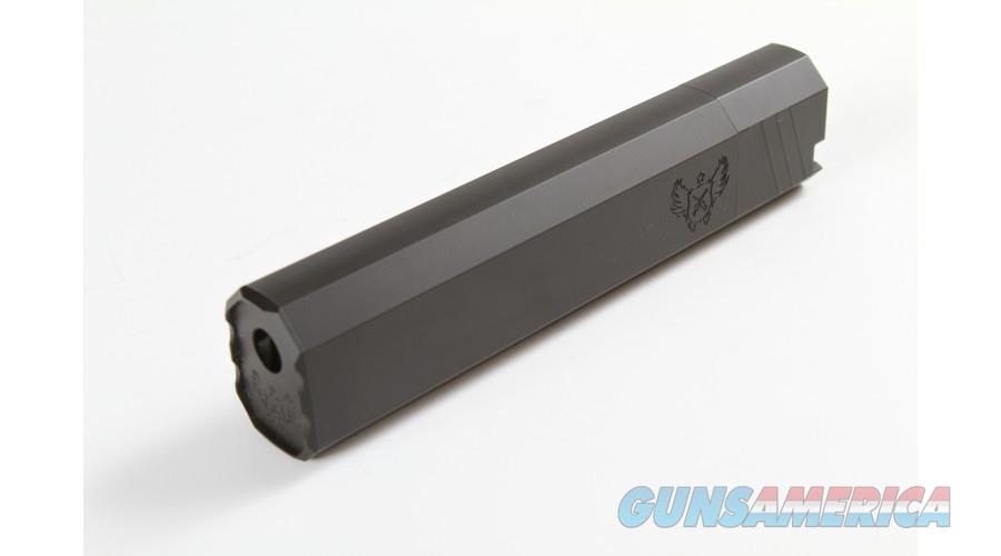 SILENCERCO OSPREY 45 PISTOL SILENCER SUPPRESSOR 45OSPREY  Guns > Pistols > Class 3 Pistols > Class 3 Suppressors
