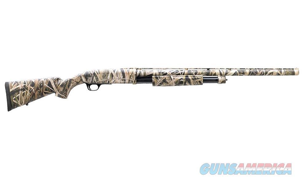 "Browning BPS Pump Action 12 Gauge 28"" MOSGB 012271204  Guns > Shotguns > Browning Shotguns > Pump Action > Hunting"
