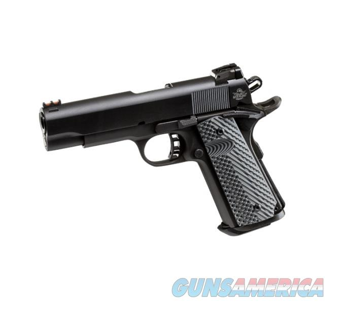 "Armscor/RIA Rock Ultra MS .45 ACP 4.25"" 51487   Guns > Pistols > Armscor Pistols > Rock Island"