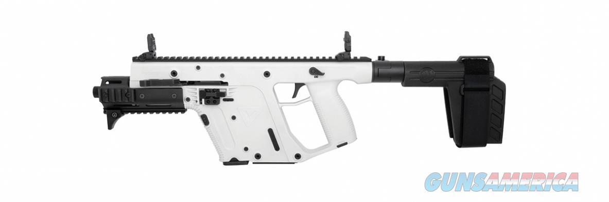 "Kriss Vector Gen II SDP-SB Enhanced 10mm Alpine 6.5"" TB KV10-PSBAP31   Guns > Pistols > Kriss Tactical Pistols"