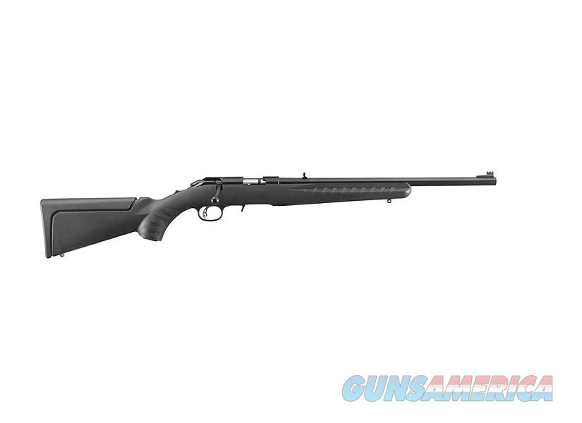 Ruger American Compact Bolt-Action .17 HMR 8313  Guns > Rifles > Ruger Rifles > American Rifle