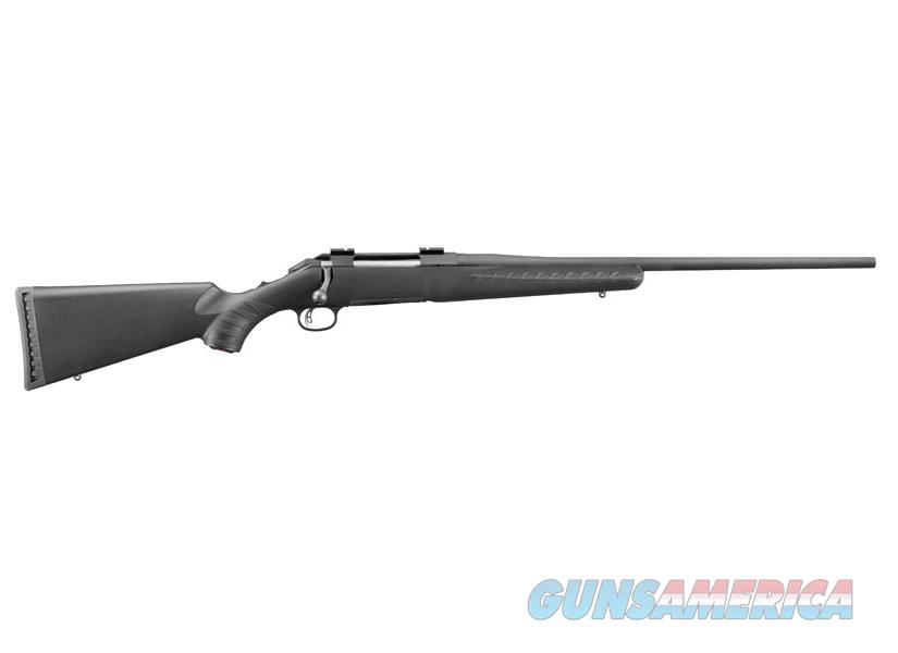 """Ruger American Rifle .270 Winchester 22"""" 4 Rounds 6902   Guns > Rifles > Ruger Rifles > American Rifle"""