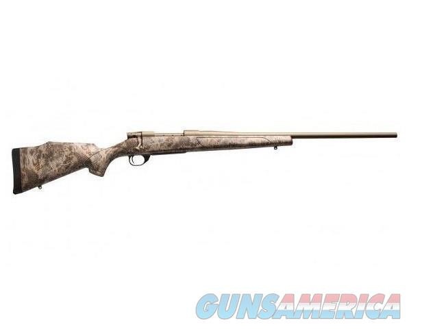 "Weatherby Vanguard Banshee .300 Wby 24"" Bronze VEZ300WR4O   Guns > Rifles > Weatherby Rifles > Sporting"