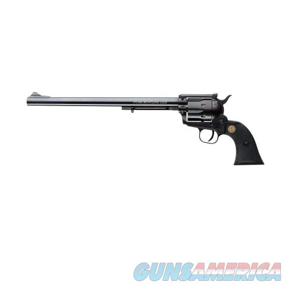 "Chiappa SAA 1873-22 Buntline .22 LR 12"" 340.241   Guns > Pistols > Chiappa Pistols & Revolvers > .22 Cal Other"
