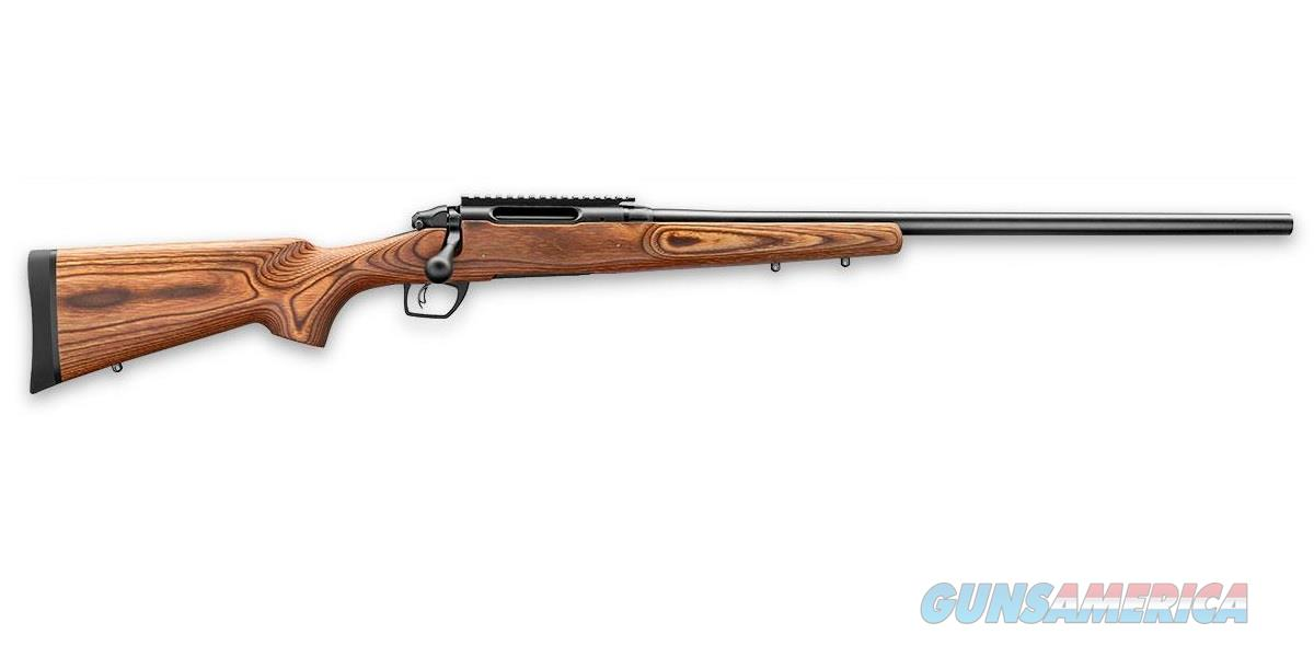 "Remington Model 783 Varmint .243 Win 26"" HB 85738   Guns > Rifles > Remington Rifles - Modern > Bolt Action Non-Model 700 > Sporting"