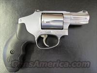 Smith & Wesson Pro Series Model 640 Snub-.357 Mag  Guns > Pistols > Smith & Wesson Revolvers > Performance Center