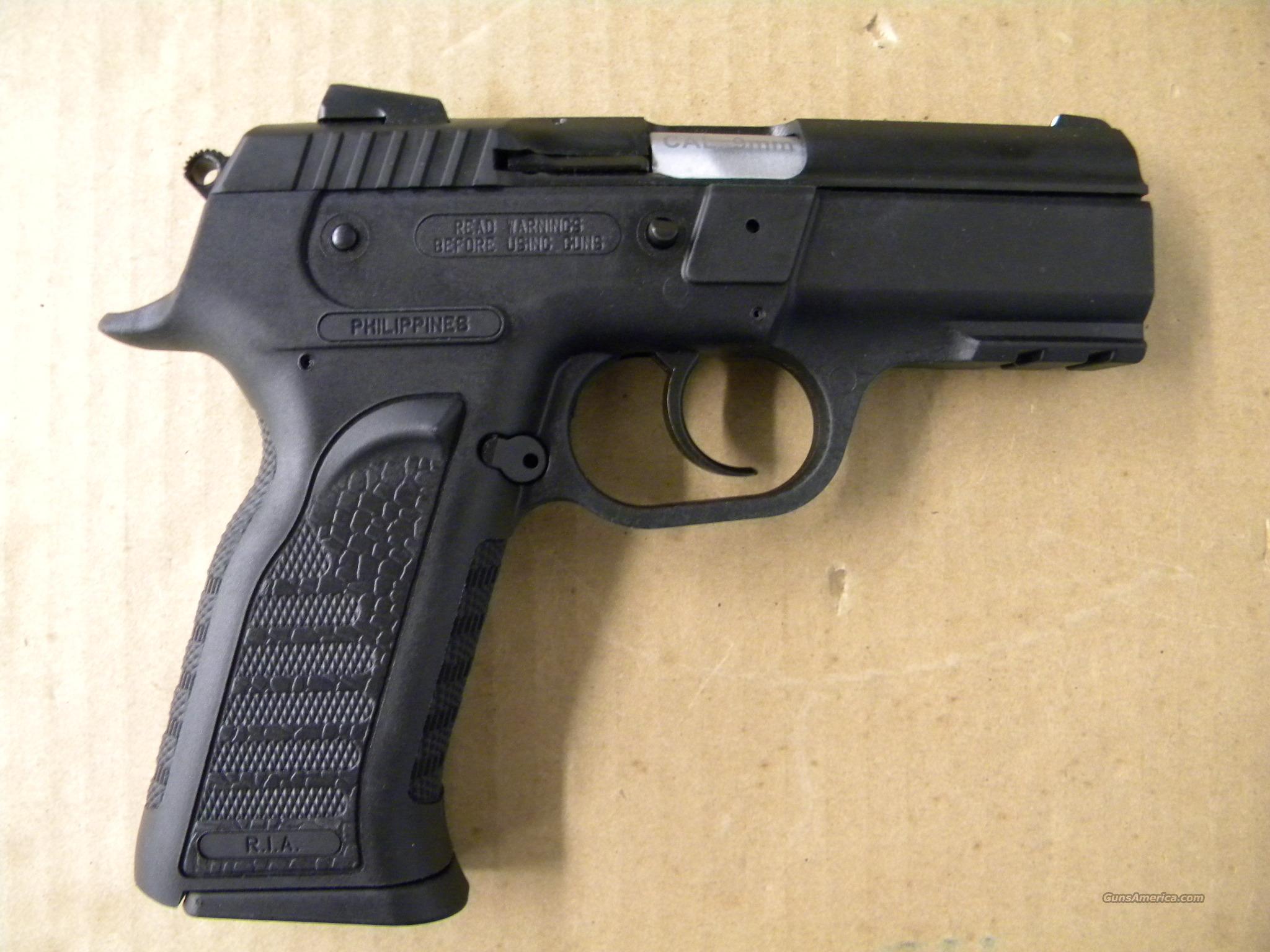 Rock Island Armory   Guns America
