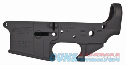 DPMS AR-15 Stripped Lower Receiver 60595 LR-05K   Guns > Rifles > AR-15 Rifles - Small Manufacturers > Lower Only