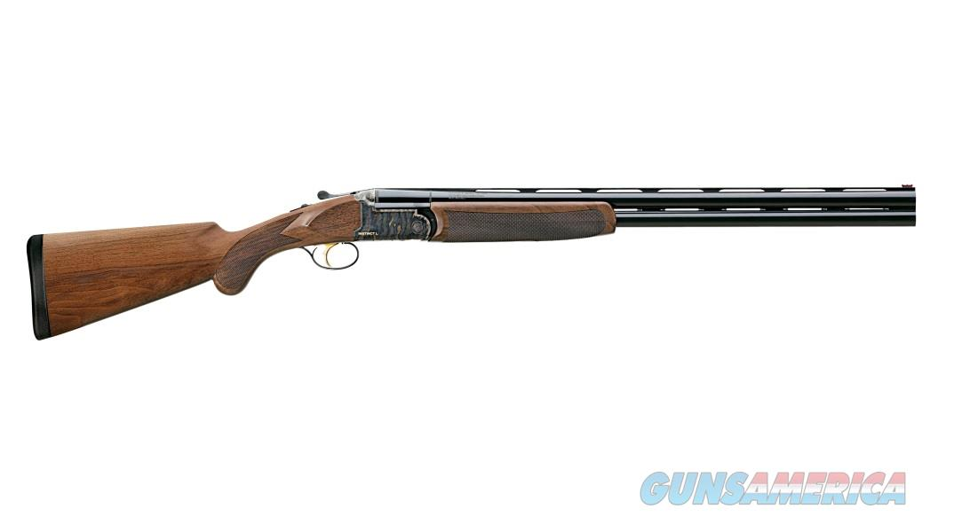 "Franchi Instinct L 12 Gauge O/U 28"" Walnut 40800   Guns > Shotguns > Franchi Shotguns > Over/Under > Hunting"
