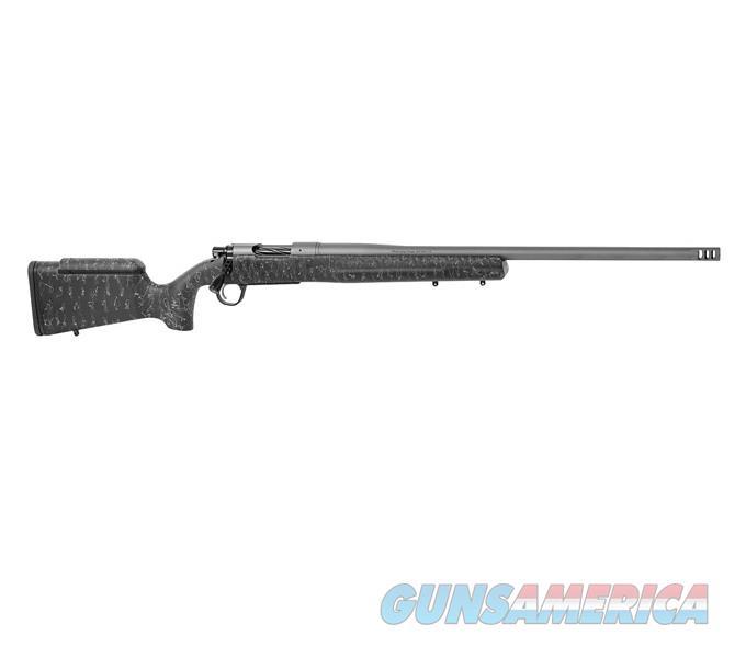 "Christensen Arms Mesa Long Range .300 PRC 26"" 801-02016-00  Guns > Rifles > Custom Rifles > Bolt Action"