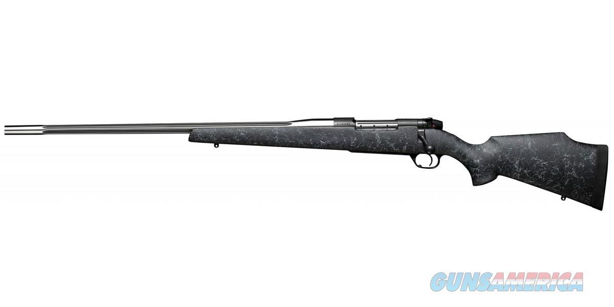 Weatherby Mark V Accumark .30-378 Wby Mag Left Hand MAMM303WL8B  Guns > Rifles > Weatherby Rifles > Sporting