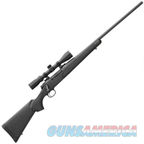 "Remington 700 ADL w/ Scope .308 Win. 24"" 85407  Guns > Rifles > Remington Rifles - Modern > Model 700 > Sporting"