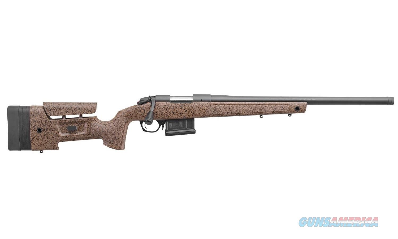 "BERGARA B-14 HMR MINI CHASSIS 22"" 6.5 CREEDMOOR SKU: B14S352  Guns > Rifles > Bergara Rifles"