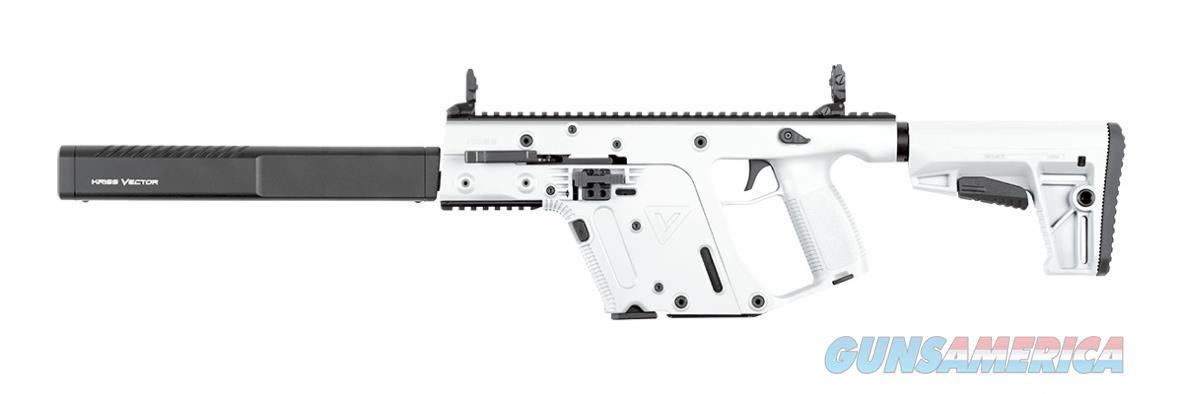 "Kriss Vector Gen II CRB 10mm Alpine 16"" KV10-CAP20  Guns > Rifles > Kriss Tactical Rifles"