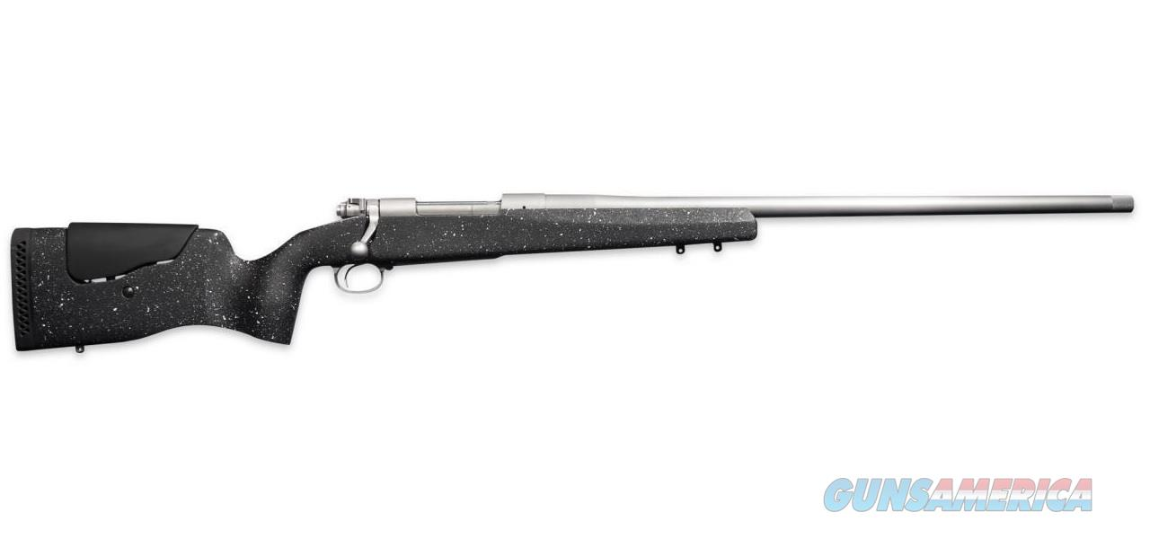 "Montana Rifle Xtreme Tactical Hunter 6.5 Creed 24"" XTHBRS-65C-593  Guns > Rifles > Montana Rifle Company Rifles"
