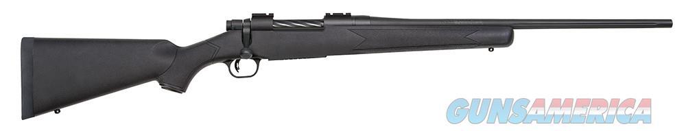 "Mossberg Patriot Synthetic Black .270 Win 22"" 27884  Guns > Rifles > Mossberg Rifles > Patriot"