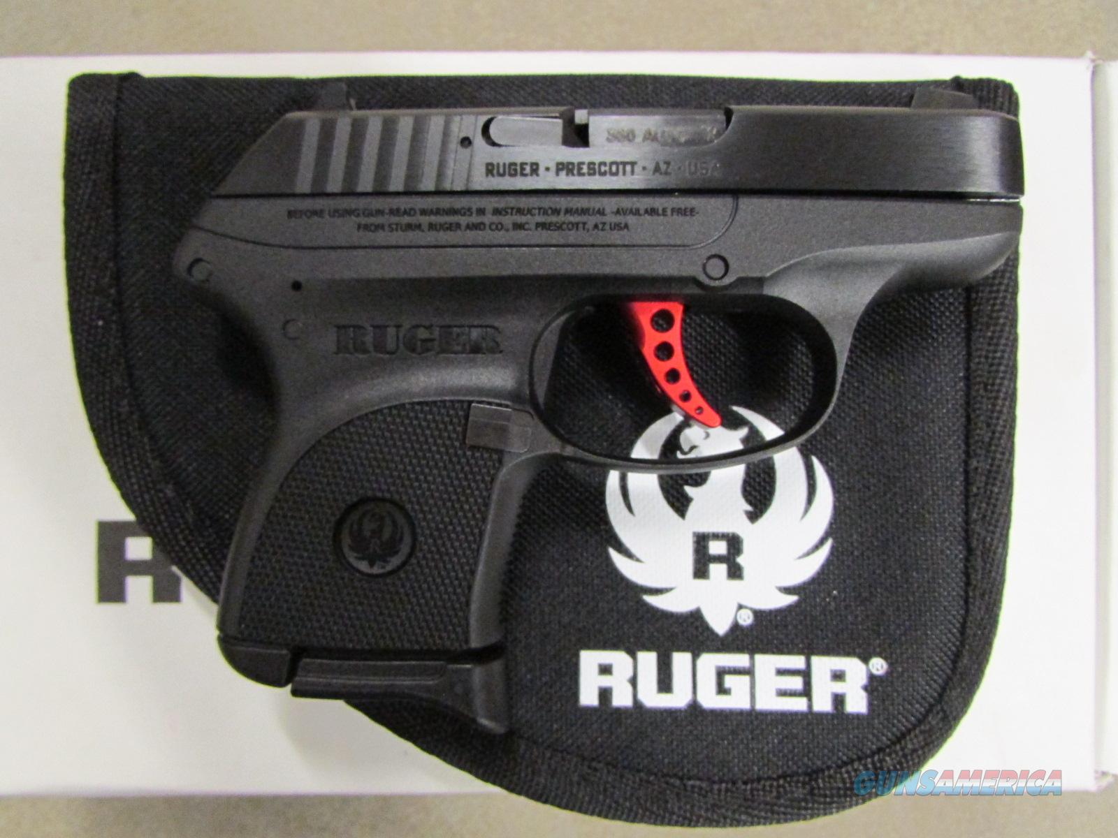 Ruger LCP Lightweight Compact Custom .380 ACP 3740  Guns > Pistols > Ruger Semi-Auto Pistols > LCP