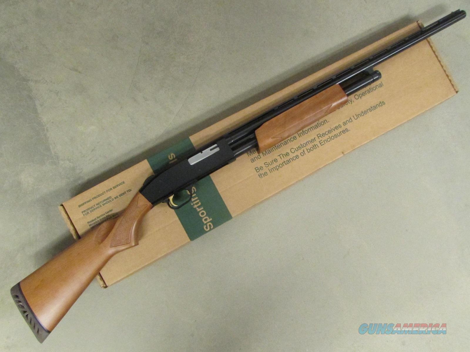 Mossberg Firearms Stock Symbol Armslist For Sale Mossberg 500e