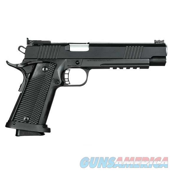 """Armscor Rock Island PRO Match Ultra HC 10mm 6"""" 16 Rounds 52000   Guns > Pistols > Rock Island Armory Pistols > Rock Island"""