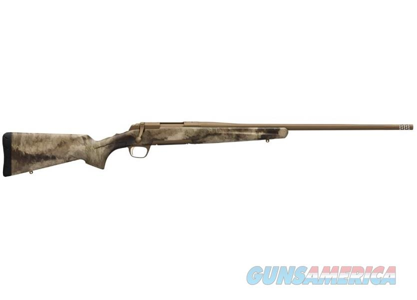 """Browning X-Bolt Hell's Canyon Speed .300 Win Mag 26"""" A-TACS AU 035498229  Guns > Rifles > Browning Rifles > Bolt Action > Hunting > Blue"""