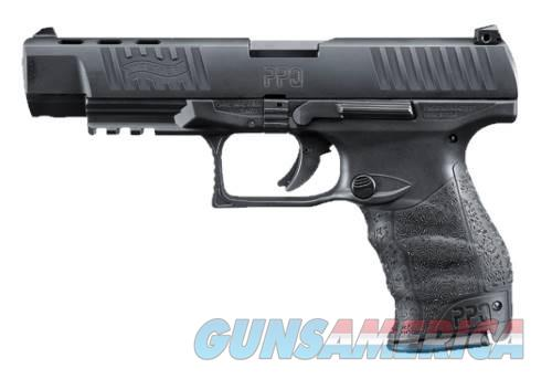 """Walther Arms PPS M2 .40 S&W 5"""" Black 11Rds 2796104  Guns > Pistols > Walther Pistols > Post WWII > PPS"""