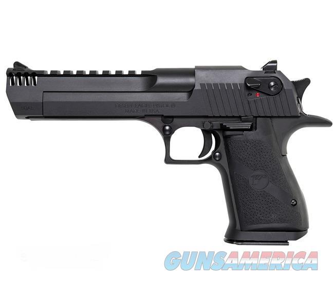 Magnum Research Desert Eagle Mark XIX .357 Magnum MB Black DE357IMB   Guns > Pistols > Magnum Research Pistols