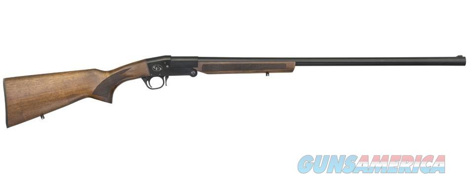 "Charles Daly 101 Single Shot 12 Gauge 28"" Walnut 930.143  Guns > Shotguns > Charles Daly Shotguns > Auto"