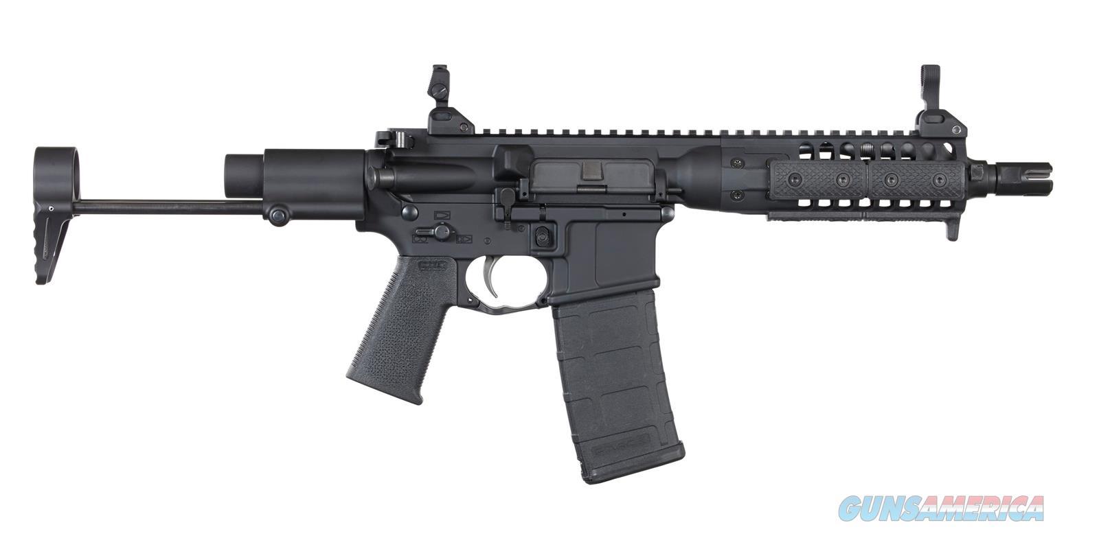 "LWRC IC-PDW 5.56 NATO 8.5"" SBR 30 Rds PDWR5B8IC   Guns > Rifles > Class 3 Rifles > Class 3 Subguns"
