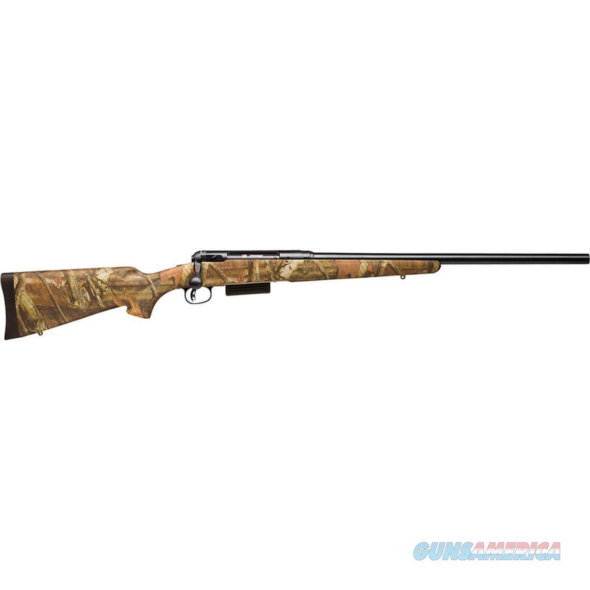 """Savage 220 Slug Gun 20 Gauge 22"""" MOBU Camo 18828   Guns > Shotguns > Savage Shotguns"""