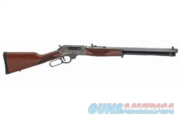 Henry Color Case Hardened Edition .30-30 Winchester H009CC   Guns > Rifles > Henry Rifle Company