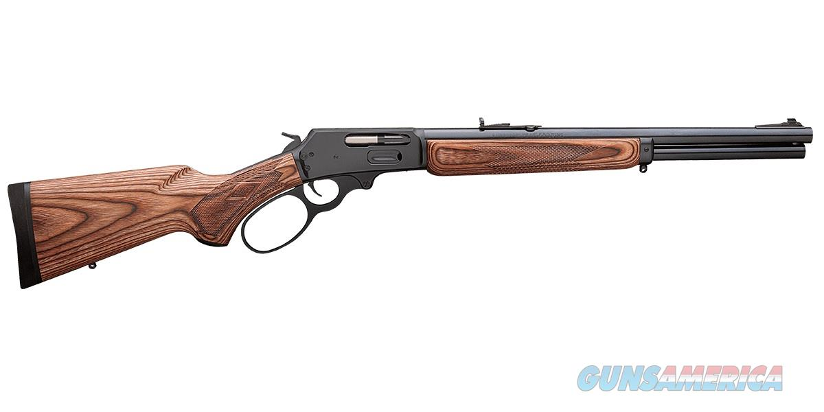 "Marlin Model 1895GBL 18.5"" Lever-Action 45-70 Gov't 70456  Guns > Rifles > Marlin Rifles > Modern > Lever Action"