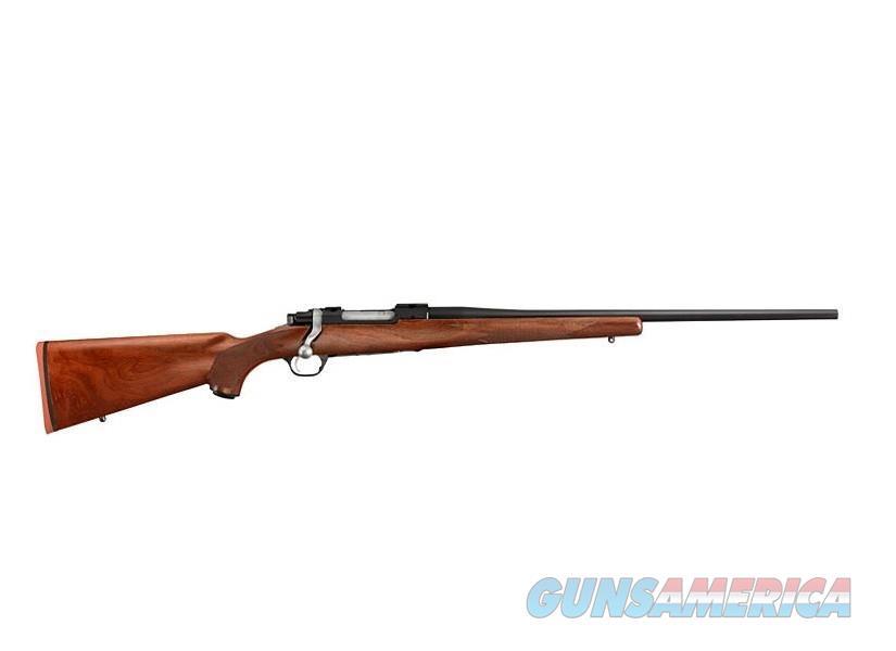 RUGER M77 HAWKEYE WALNUT STOCK 7MM REM MAG 37122  Guns > Rifles > Ruger Rifles > Model 77