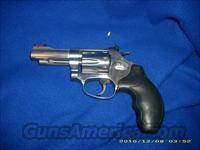 Smith and Wesson 63 22LR  Smith & Wesson Revolvers > Pocket Pistols