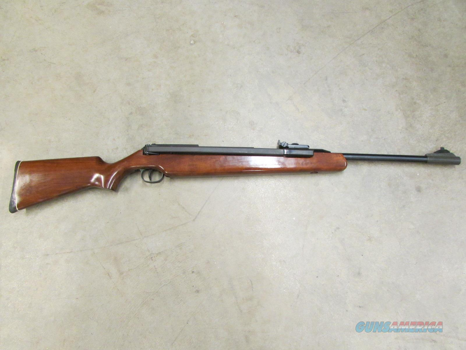 RWS MODEL 48 DIANA SIDE-COCKING AIR RIFLE .177 CALIBER @ 1100 FPS  Non-Guns > Air Rifles - Pistols > Adult High Velocity