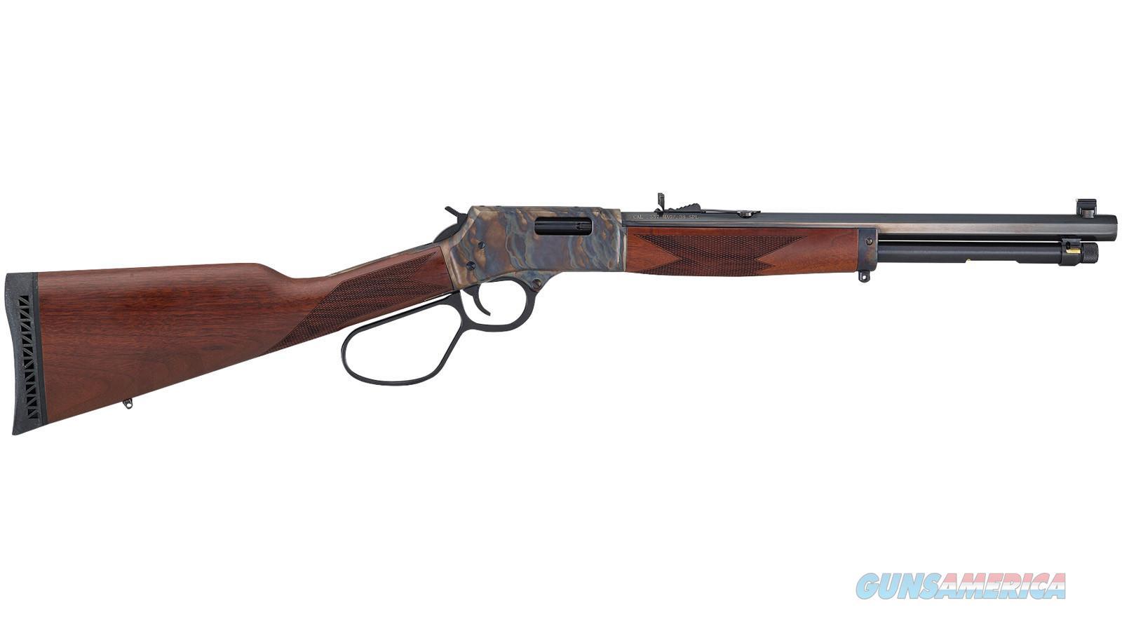 """Henry Big Boy Carbine CCH .45 Colt 16.5"""" H012CRCC   Guns > Rifles > Henry Rifle Company"""