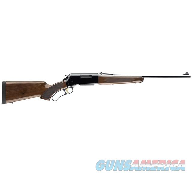 "Browning BLR Lightweight with Pistol Grip 22"" Black Walnut .270 WSM 034009148   Guns > Rifles > Browning Rifles > Lever Action"
