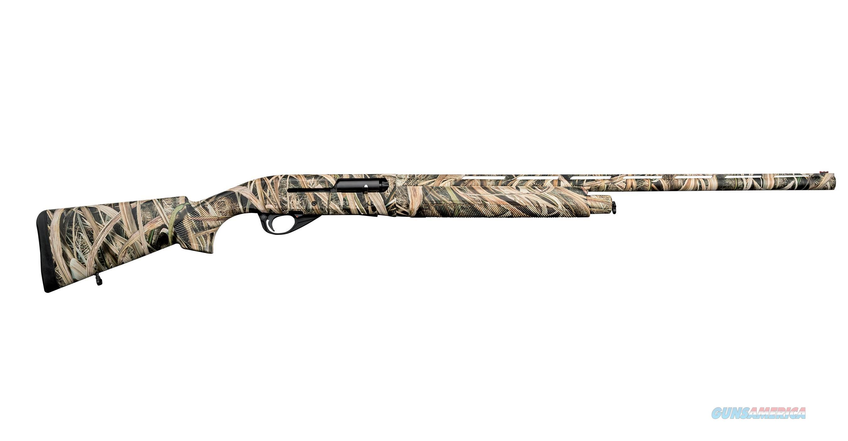 "Charles Daly CA612 Field 12 Gauge Semi Auto 28"" Realtree Max-5 930.122   Guns > Shotguns > Charles Daly Shotguns > Auto"