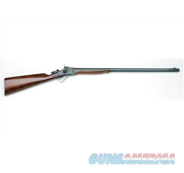 "Chiappa Little Sharp Rifle .44-40 Win 26"" Walnut 920.190  Guns > Rifles > Chiappa / Armi Sport Rifles > Sharps Replica"