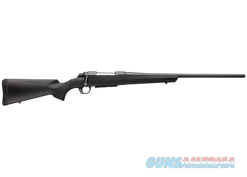 """Browning AB3 Composite Stalker 6.5 Creed 22"""" 035800282   Guns > Rifles > Browning Rifles > Bolt Action > Hunting > Blue"""