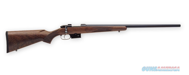 "CZ-USA CZ 527 Varmint .17 Remington 24"" 5 Rounds 03043   Guns > Rifles > CZ Rifles"