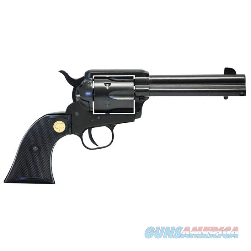 "Chiappa SAA 1873 Revolver .17 HMR 4.75"" 6 Rds CF340.261   Guns > Pistols > Chiappa Pistols & Revolvers > .22 Cal Other"