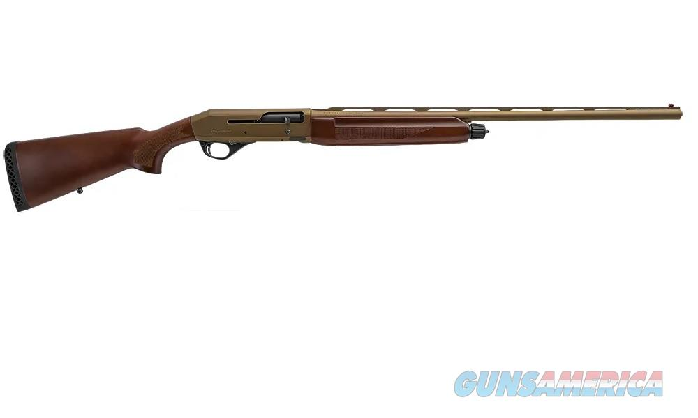 "Stoeger M3020 Semi-Auto Shotgun 20 GA 28"" Bronze / Walnut 31932  Guns > Shotguns > Stoeger Shotguns"