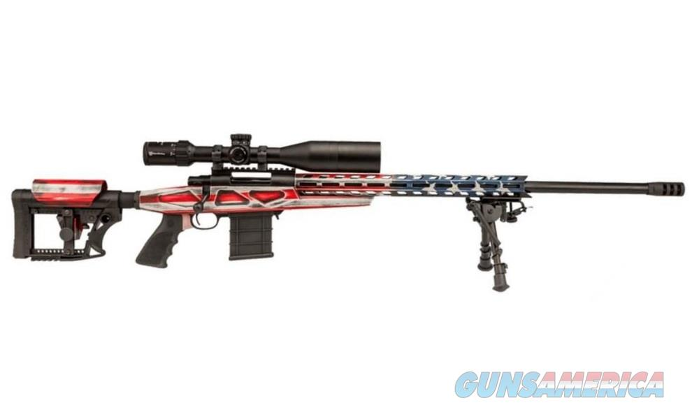 "Howa 1500 HCR American Flag .308 Win 20"" TB w/Scope HCRA73127USK   Guns > Rifles > Howa Rifles"