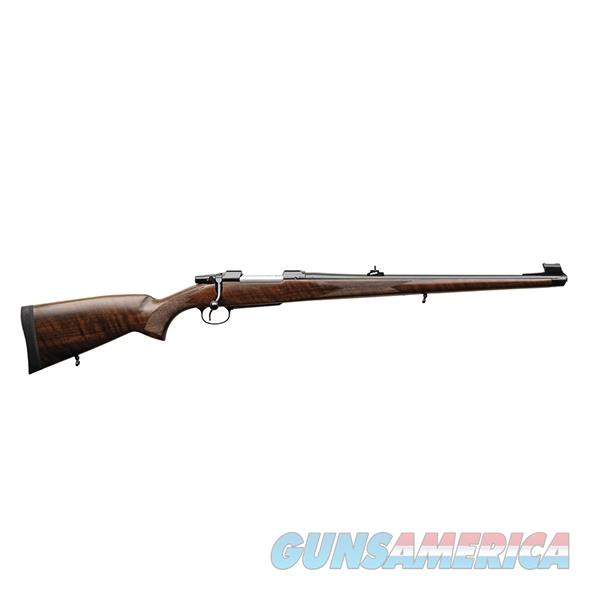CZ 550 Medium FS Full Mannlicher Turkish Walnut Stock 9.3x62 04053  Guns > Rifles > CZ Rifles