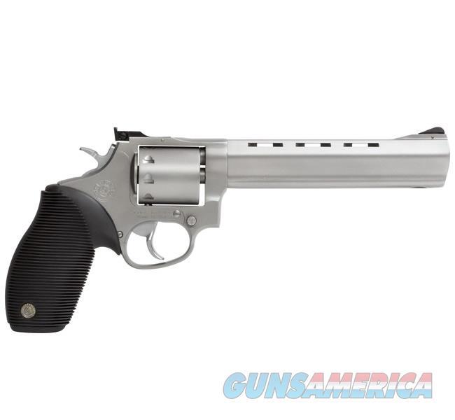 "Taurus 992 Stainless .22 LR/.22 Mag 6.5"" 2-992069  Guns > Pistols > Taurus Pistols > Revolvers"